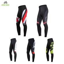 3D mtb Cycling Trousers