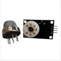 5PCSx MQ2 MQ-2 LPG I-butane Propane Methane Alcohol Hydrogen Smoke Gas Sensor Module STD-2