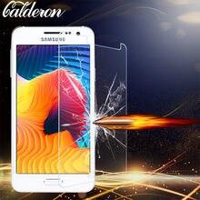 Película protectora para Samsung Galaxy A3 2014 A5 A7 2016 de 2017 de  vidrio templado para Samsung A5 A8 2018 estrella A9 protec. 1e82aef85b