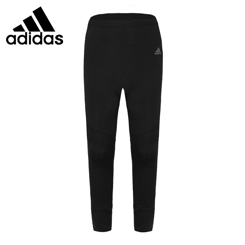 Original New Arrival 2018 Adidas RS LNG TIGHT Men's Tight Pants Sportswear