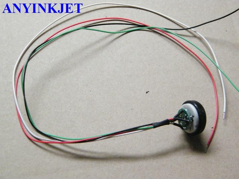 For Willett pressure transducer sendor WA527-0001-125 for Willett 430 460 43s printer pump filter for willett printer