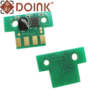 4pcs CX310 CHIP For Lexmark CX310N CX310DN CX410de CX510 CHIP  2.5K 2K  80C8SK0  80C8SC0  80C8SM0  80C8SY0 for MEA LA