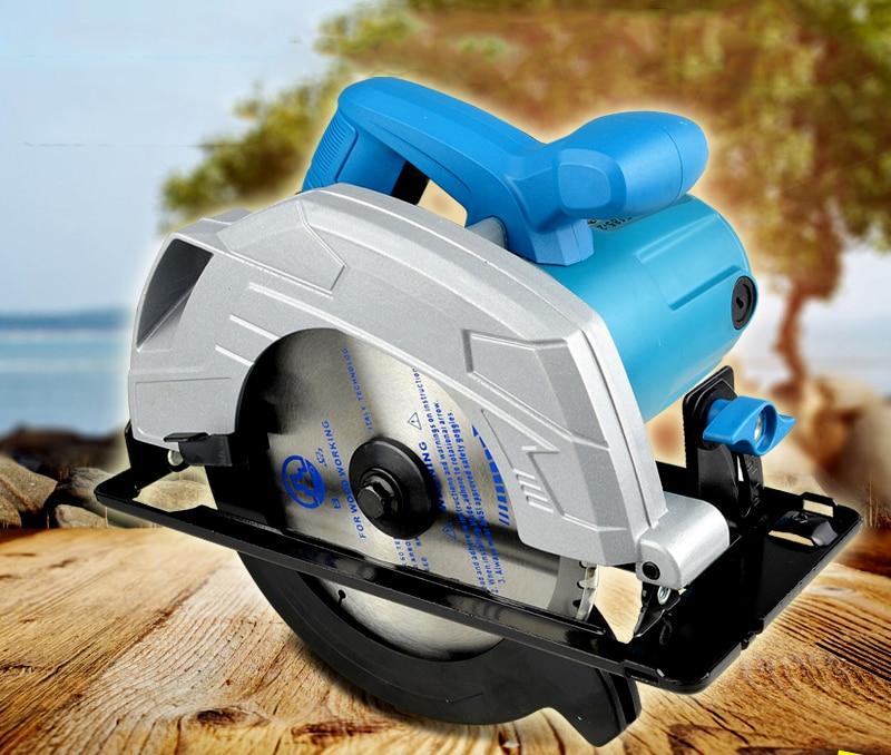 7 Inch Electric Hand Circular Saw Machine F185 2 Inversion