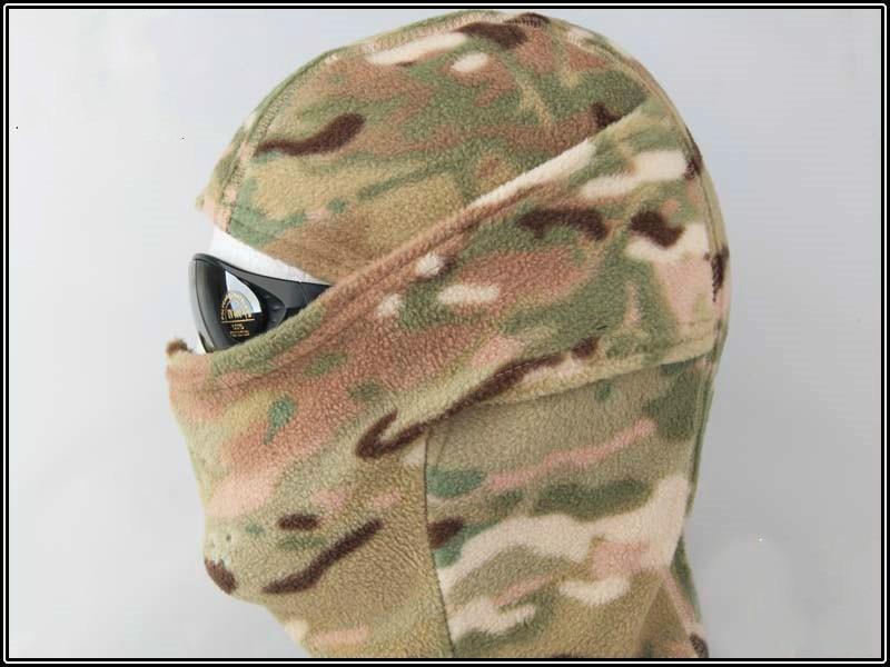 2016 Promotion Taga Bike Stroller Emerson Warmer Hood Cs Military Wargame Face Hunting Caps Multicam With Good Quality Em6631mc