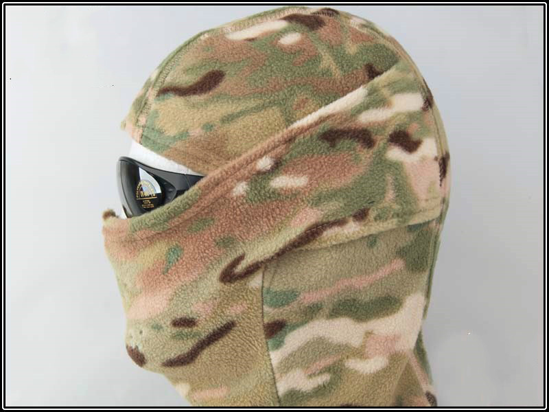 2016 Promotion Taga Bike Stroller Emerson Warmer Hood Cs Military Wargame Face Hunting Caps Multicam With Good Quality Em6631mc