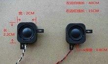 Notebook Built-in speakers DIY netbook converted audio Universal