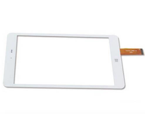 New Touch Screen For 8 Chuwi Vi8 Cw1512 Tablet Outer Touch Panel Digitizer Glass Sensor Replacement