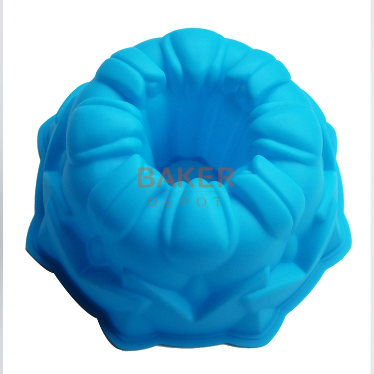 Cercle patisserie silicone