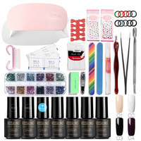 US 1 00 Off Per US 2 00 ROSALIND 7ml Nail Art Tools Cure Manicure