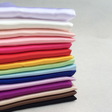 Satin Polyester Fabric Imitate
