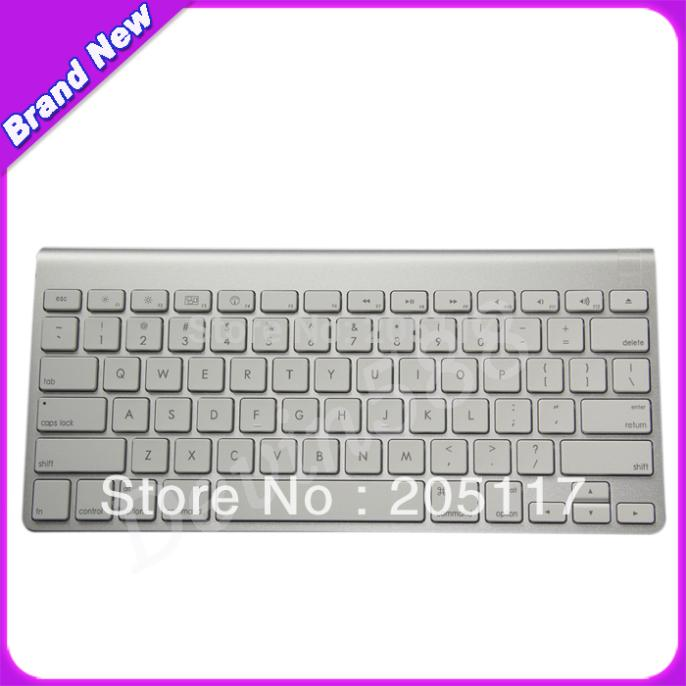 for apple wireless bluetooth us keyboard for imac g6 100 working best price in keyboards. Black Bedroom Furniture Sets. Home Design Ideas