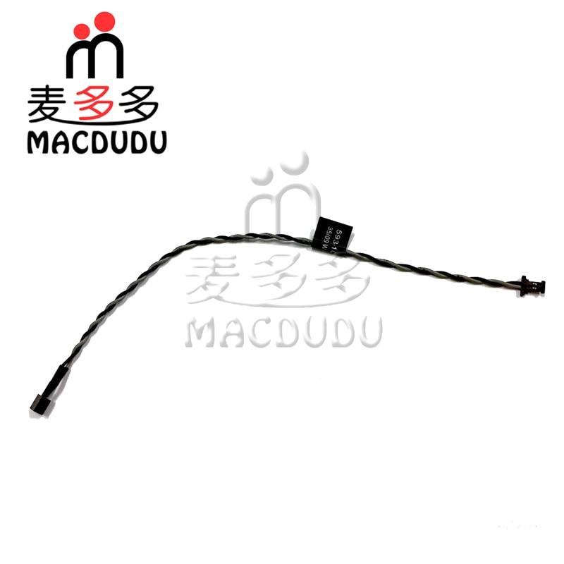 """NOUVEAU 593-1029 Câble de capteur de température pour iMac 27 """"Fin 2009 / Mi-2010 * Fournisseur vérifié *"""