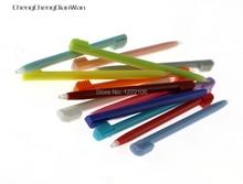 200PCS צבעים מגע עט Stylus מצביע מגע עט עבור NDSL לנינטנדו DS Lite