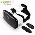 BOBOVR Z4 Мини Виртуальной Реальности 3D Видео Очки VR Коробка Гарнитура Картон для 4.7-6 Smart Phone + Контроллер