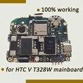 Высокое качество Для HTC desire V T328W материнских плат 100% Оригинал mainborad с полной чипов логики, тест по одному
