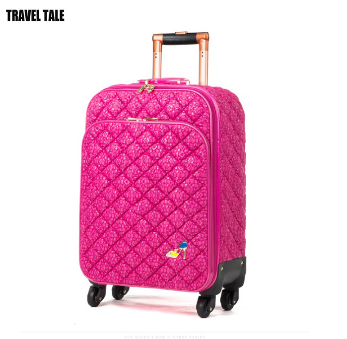 Compare Prices on Girls Rolling Luggage- Online Shopping/Buy Low ...