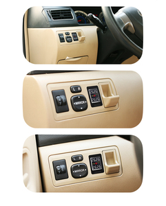 Image 4 - Toyota Mazda Nissan Honda 용 내부 또는 외부 센서 4 개가 장착 된 U912 차량용 TPMS 무선 타이어 압력 모니터링 시스템