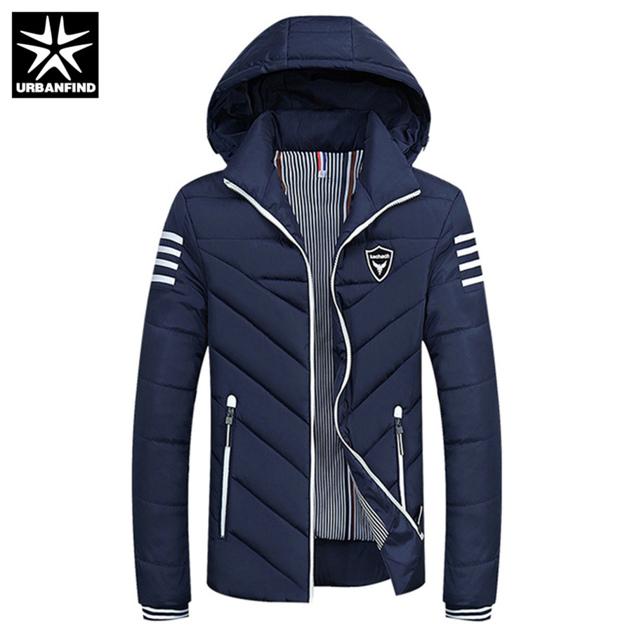 Liberal 2017 Men Winter Autumn Long Jacket 90% White Duck Down Jackets Men Hooded Light Down Jackets Warm Outwear Coat Parkas Outdoors Jackets & Coats