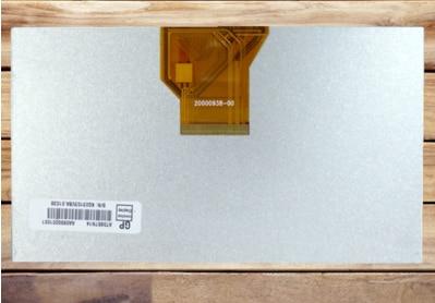 New 9 tablet lcd screen calendar general 20000938-30 211MM*126MM*5MM free shipping bag khs075vg1ba g83 38 29 lcd calendar