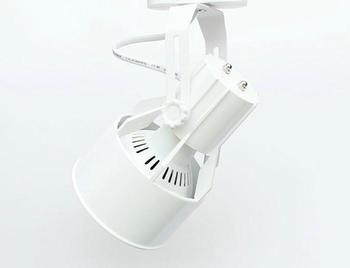 Ampoules Led Par30 | E27 LED PAR30 35 W LED Piste Lampe Lumière Piste Lumières éclairage Projecteurs LED Spot Lumière AC110V-240V Pour Magasin De Vêtements Showroom