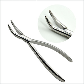 good quality  New Arrival stainless steel extraction forceps dental pliers Dental instruments Tools Free Shipping