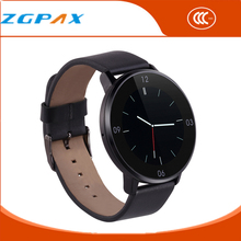 S366 Smartwatch Armband Mp3-player relogio Bluetooth Smartwatch für Smartphone Mujer MTK2502 Runde Schrittzähler herrenuhren