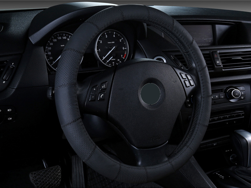 09 Steering-wheel