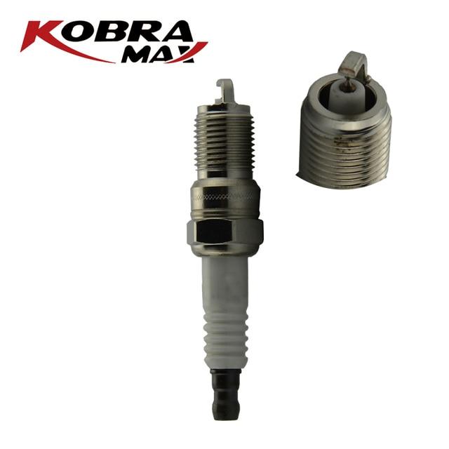 KOBRAMAX Automatica Delle Forniture Professionali Spark Plug Q6RTIP 13 ITR6R13 Per Saiwei, Cadillac, Mazda M6, Ala, Accessori di Riparazione