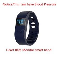 Volemer новый монитор артериального давления смарт-браслет сердечного ритма браслет для iOS и Android-смартфон для вашего фитнес-трекер