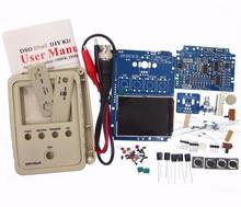 1set/sets Orignal Tech DSO150 15001K DSO-SHELL DS0150 DIY Digital Oscilloscope