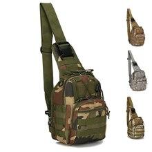 600D военный Молл Сумка тактический армейский рюкзак сумка На открытом воздухе общепользовательский охотничий дорожная походная сумка через плечо