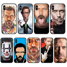 Soft Silicone TPU Case Pattern Back Phone Cover for iPhone x Case Phone Shell for iPhone xr 6s 6 8 5s SE 7 Plus cases glossy soft tpu back case shell for iphone 6 plus 6s plus dreamcatcher pattern