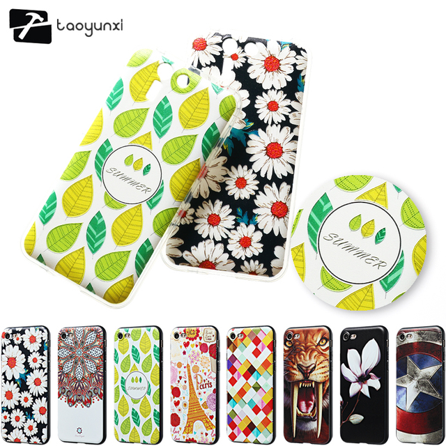 TAOYUNXI Silicone Phone Cover Case For Asus Padfone S PF500KL 5.0 inch Phone Cases Back Covers For Asus Padfone S PF500KL