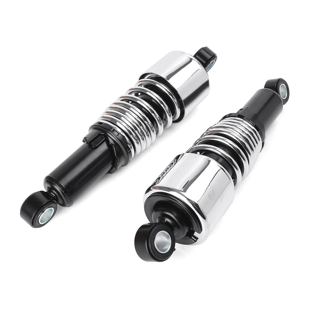 Aliexpress Com Buy Shock Absorber Non Adjustable: Aliexpress.com : Buy 267mm Adjustable Rear Shock Absorber