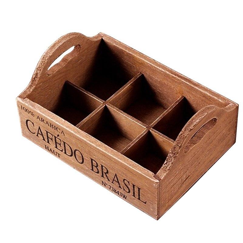 Home Decor Storage Boxes: Aliexpress.com : Buy New Wood Sundries Storage Box