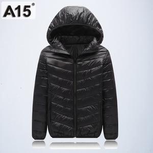 Image 1 - A15 ropa de niñas 2018 primavera moda Otoño niños prendas de vestir exteriores abrigo cálido niños chaqueta para niño adolescente marca edad 10 12 14 16 años