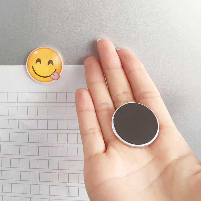 Dragon Ball магниты на холодильник для детей ручной работы 30 мм Сон Гоку какаротто стекло купол Магнитная стикеры на холодильник украшения дома