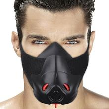 Friorange Sports Black Mask Fitness Cycling Exercise Running Anaerobic Endurance Training