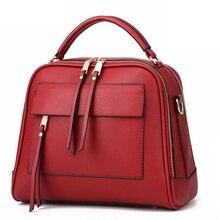 Новый 2016 женщин сумки для женщин сумки кожаные сумки известного бренда женская сумка bolsas посланник сумки женская сумка MU36