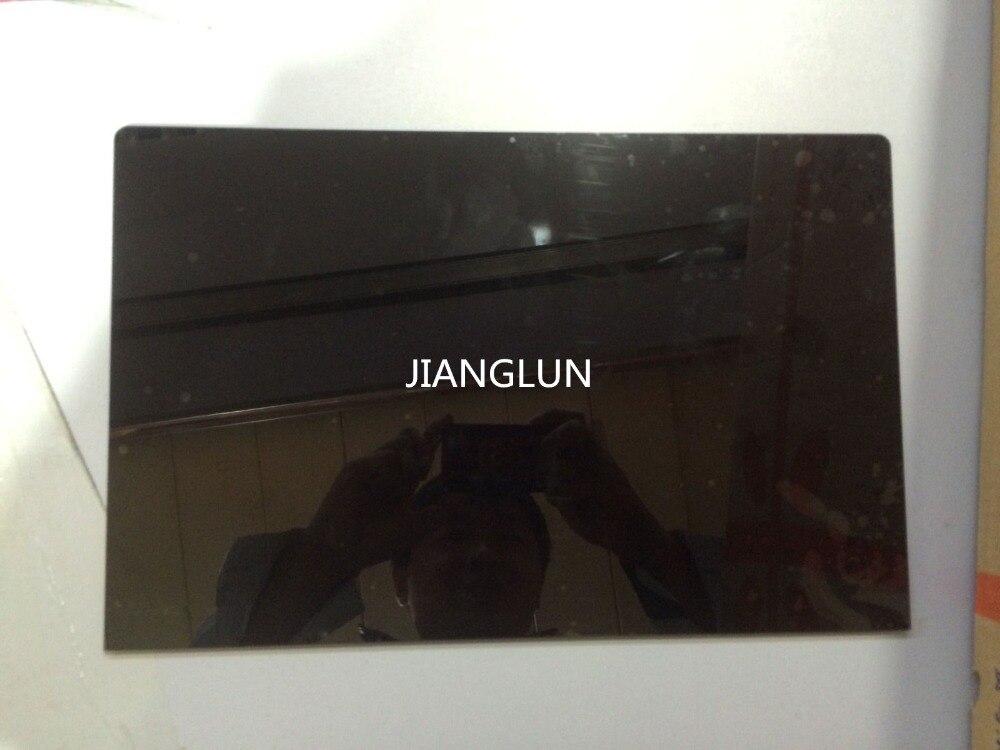 Jianglun для Lenovo Йога 710 15 Y710 15 1920x1080 ЖК дисплей Дисплей сенсорный экран 15.6