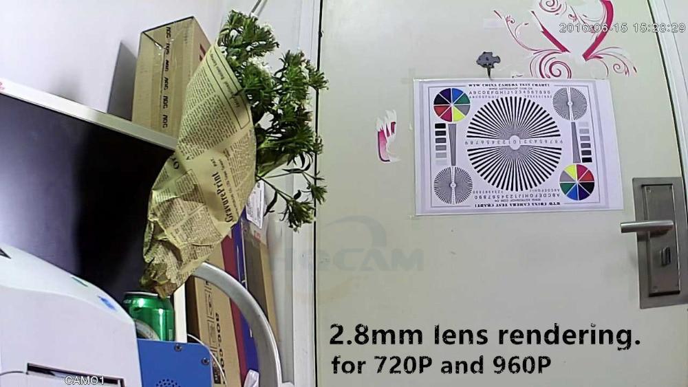 HQCAM 720P 960P 1080P Audio WIFI IP Camera indoor Wireless Surveillance Home Security Camera Onvif Camera TF Card Slot APP CAMHI 13