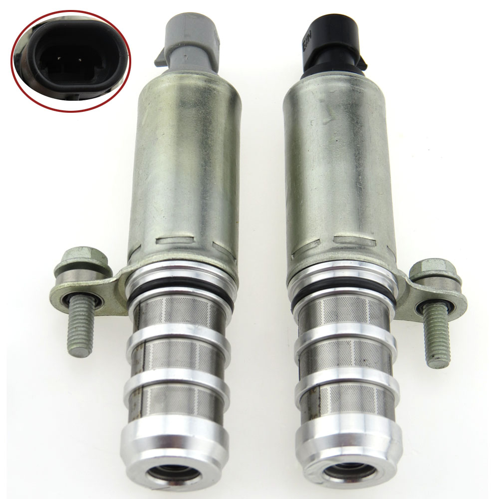 Intake & Exhaust Camshaft Position Actuator Solenoids For