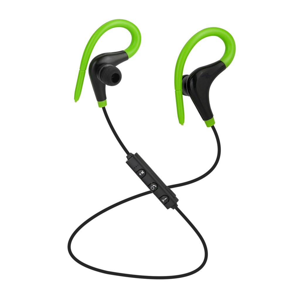 AX-01 Wireless Bluetooth Headset Sport Stereo Headphone Earphone for IOS Android