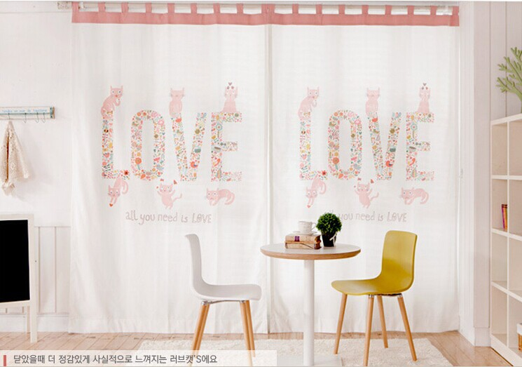 Curtains Ideas cat curtains kitchen : Online Get Cheap Window Curtain Cat -Aliexpress.com | Alibaba Group