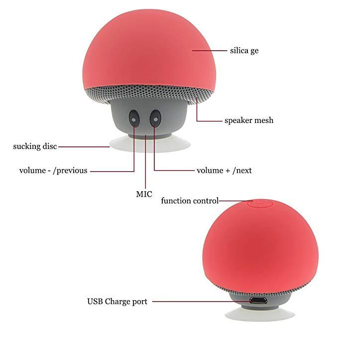 New-Mini-Speaker-Bluetooth-Mushroom-Shape-Loudspeaker-Super-Bass-Stereo-Subwoofer-Music-Player-For-iPhone-Andriod (2)