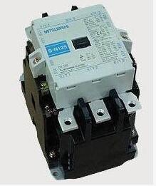 AC electromagnetic contactor AC200-240V S-N125
