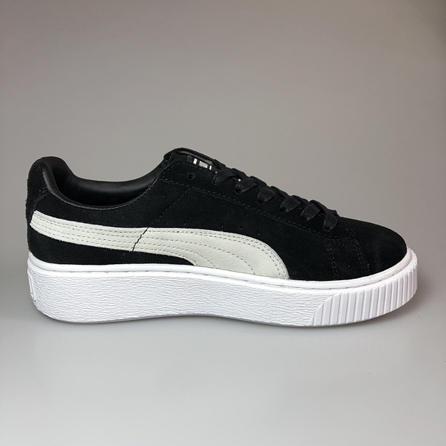 180fc4906907 Free shipping Puma by Rihanna Suede Creepers men shoes Breathable Badminton  Shoes Sneakers size 40-44