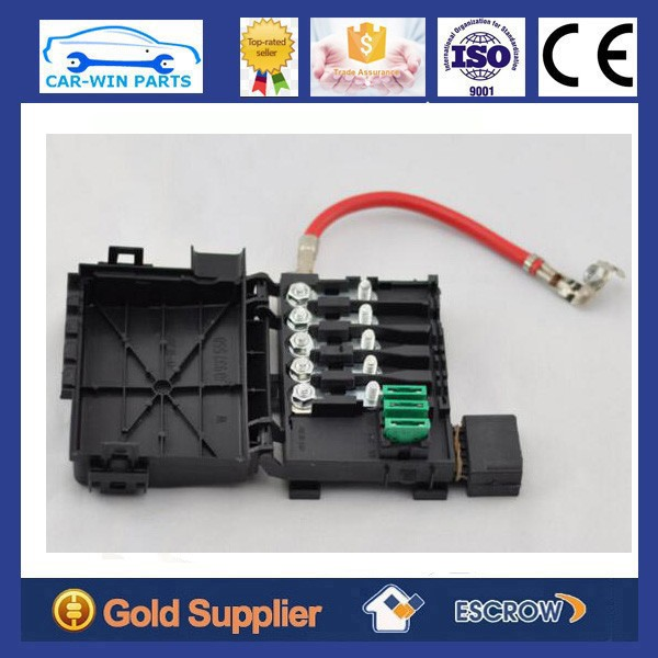 1J0937617D 1J0 937 617 D 1J0937550 1J0 937 550 1J0937550A Fuse Box Battery  Terminal VW Jetta Golf MK4 Beetle 2.0 1.9TDI|beetle vw|beetle fuse  boxbeetle box - AliExpressAliExpress