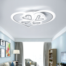 ФОТО luminaire plafonnier chambre Modern LED Ceiling Lights Living Bed room home decoration Lighting lampara techo Ceiling lamp