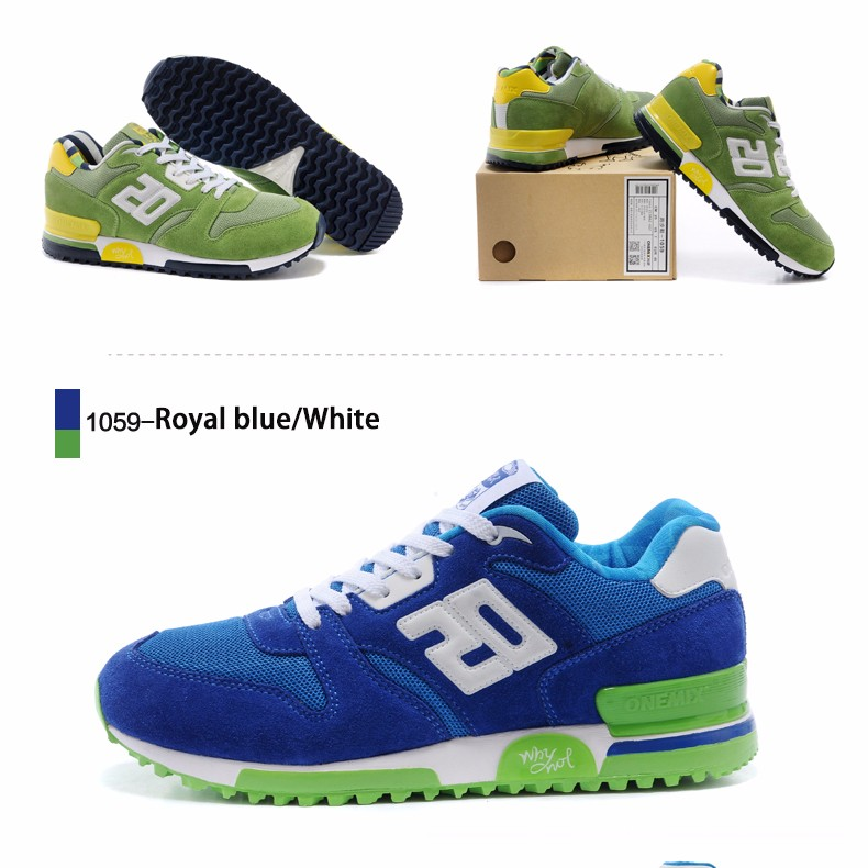 ONEMIX Men Retro 750 Running Shoes Rubber Leather Sport Women Trainers Sneakers Breathable Female Walking Jogging Shoes EU 36-44 17